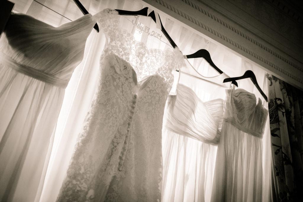 The Fairfax Brides Dress