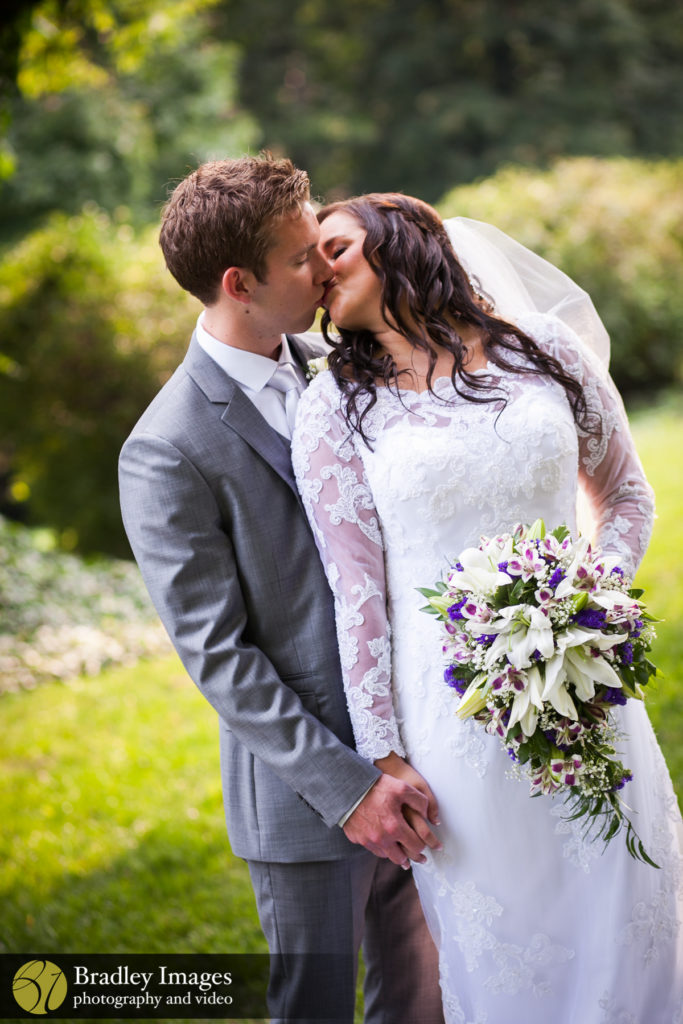 Antrim 1844 Bride and Groom