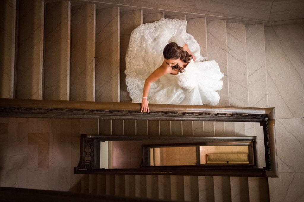 Grand Historic Venue Bride