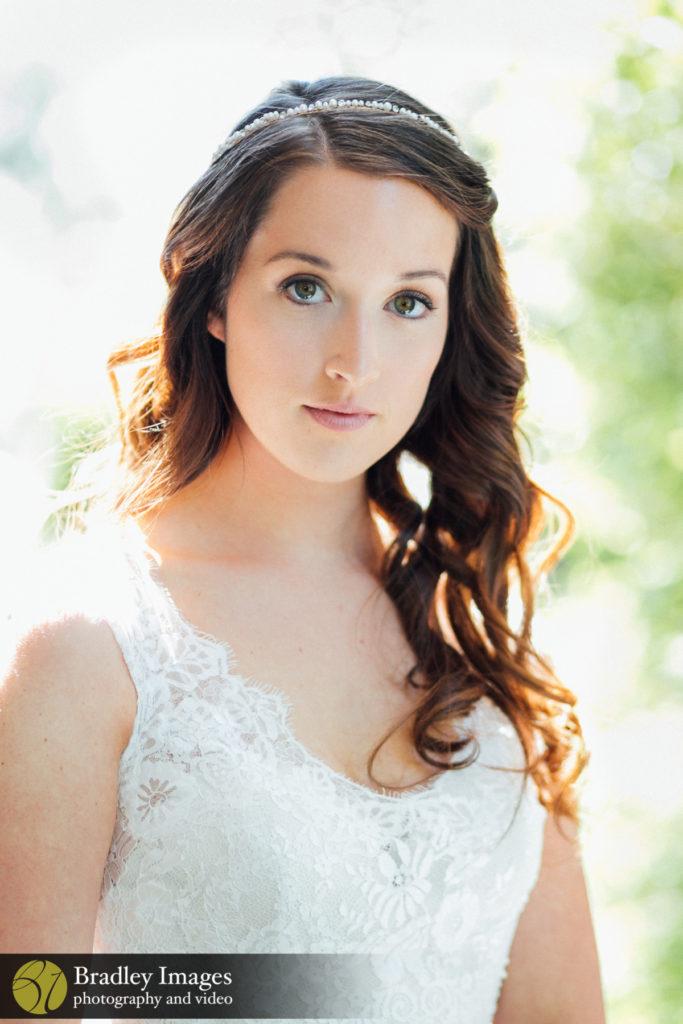 The Antrim 1844 Bride