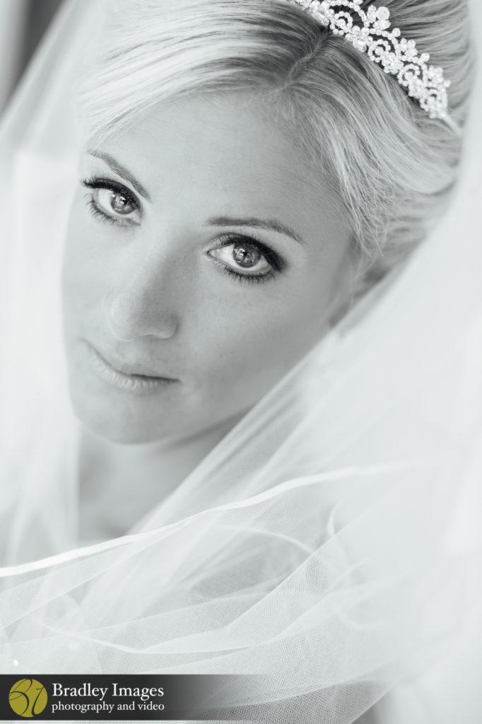 Middle River Wedding Bride