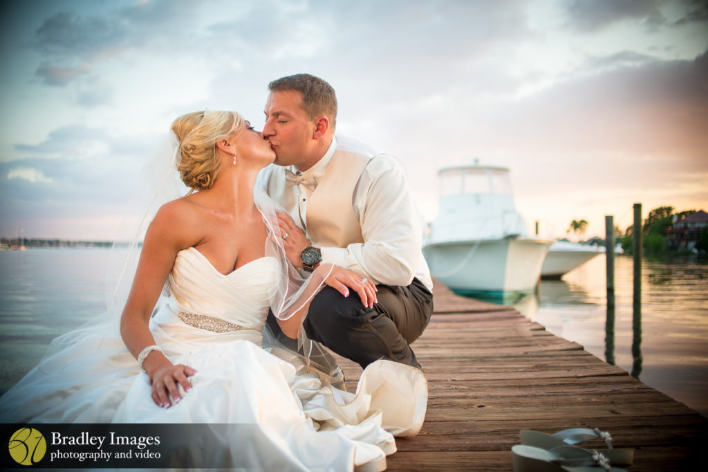 Middle River Wedding