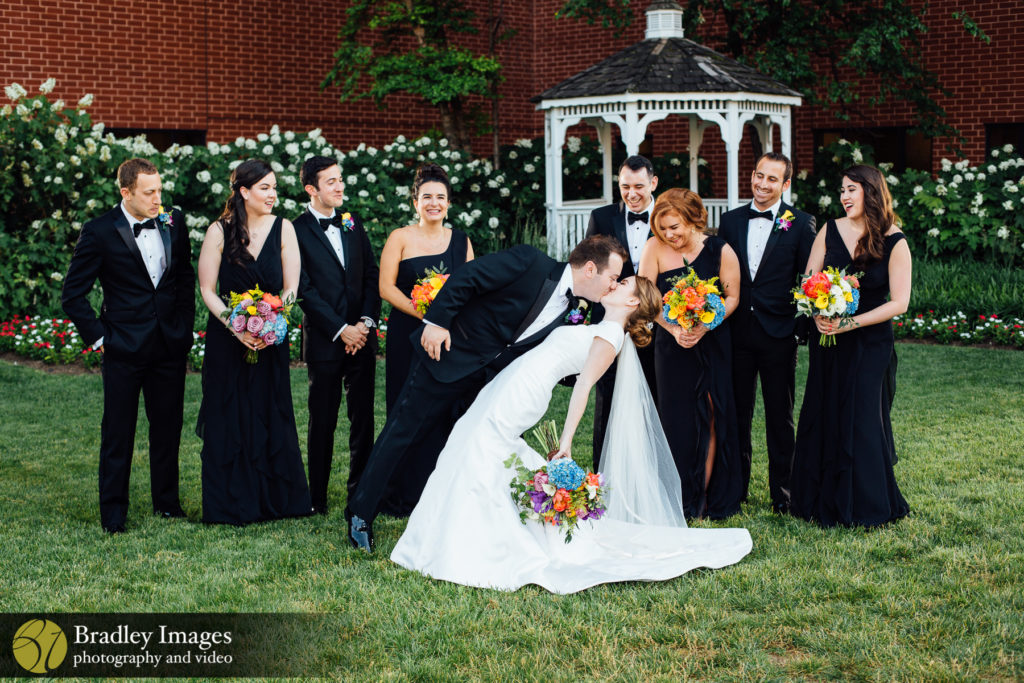 Royal Sonesta Bridal Party