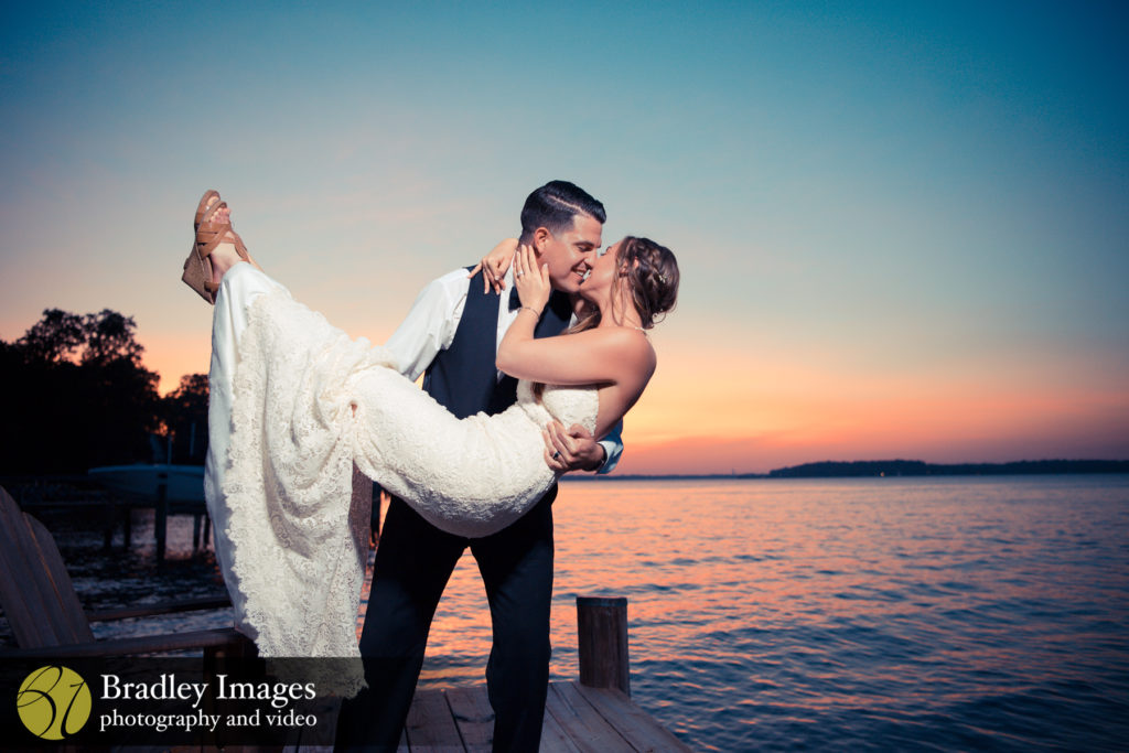 Annapolis Maryland Wedding