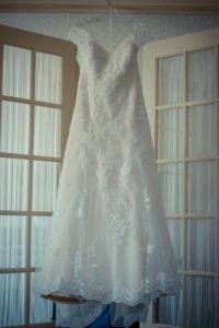 Rehoboth Beach Wedding dress