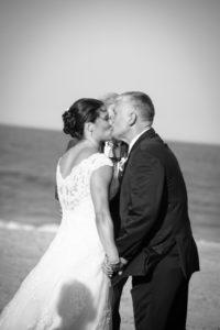 Rehoboth Beach I Do First Kiss