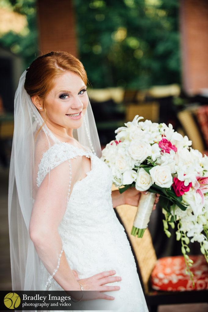 Waters Edge Event Center Bride Boquet