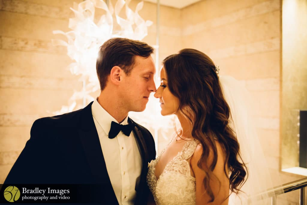 Four Seasons Baltimore-Weddings-Bride Groom