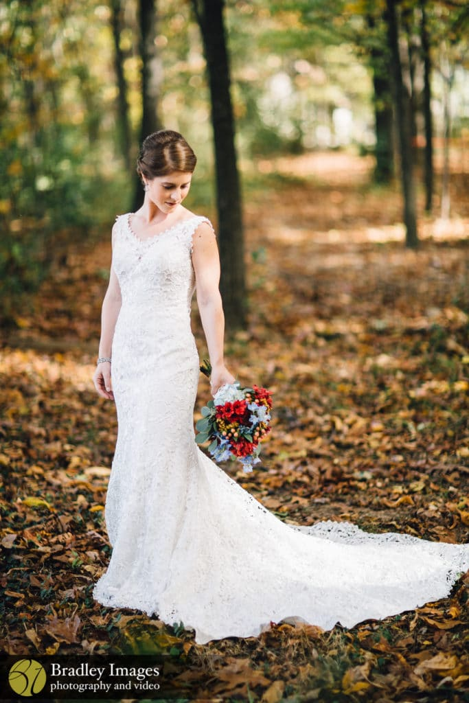 Baldwins Station Maryland Wedding