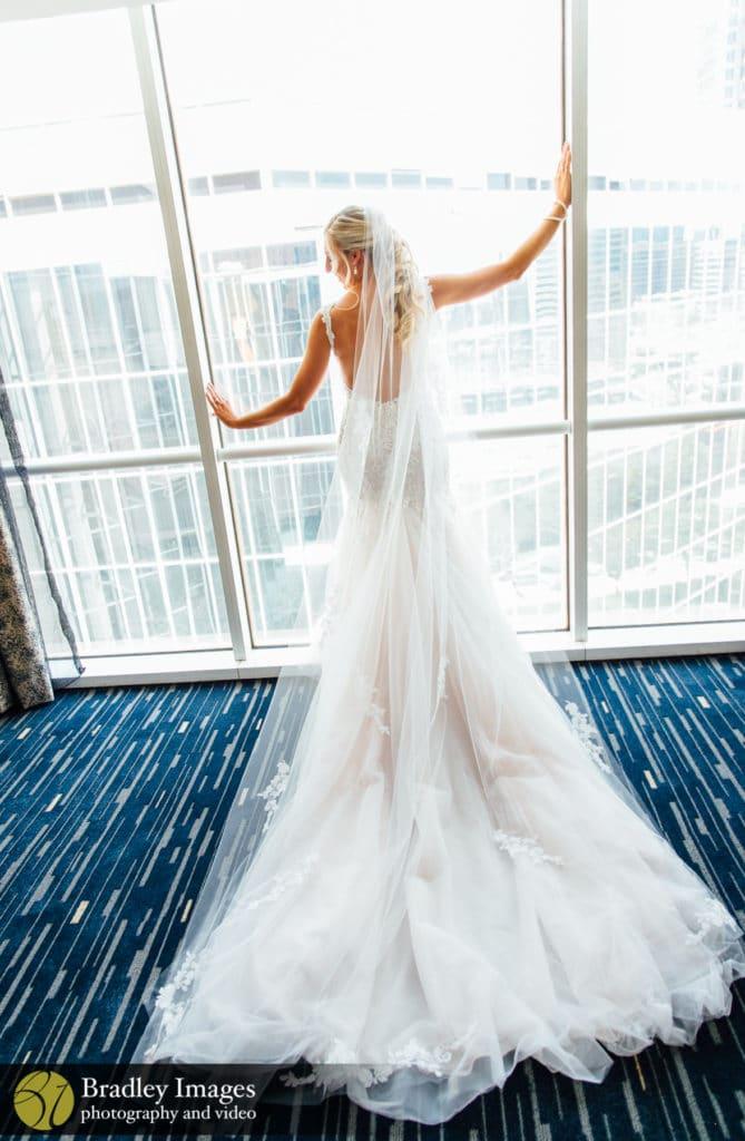 Hyatt Baltimore Wedding
