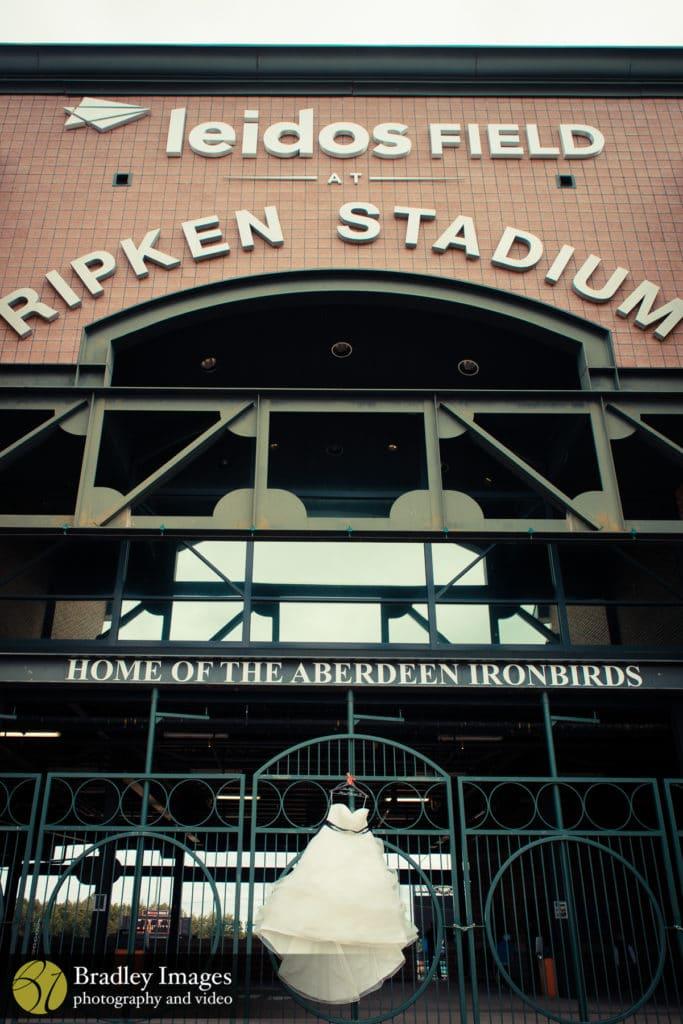 Ripken Stadium-Aberdeen