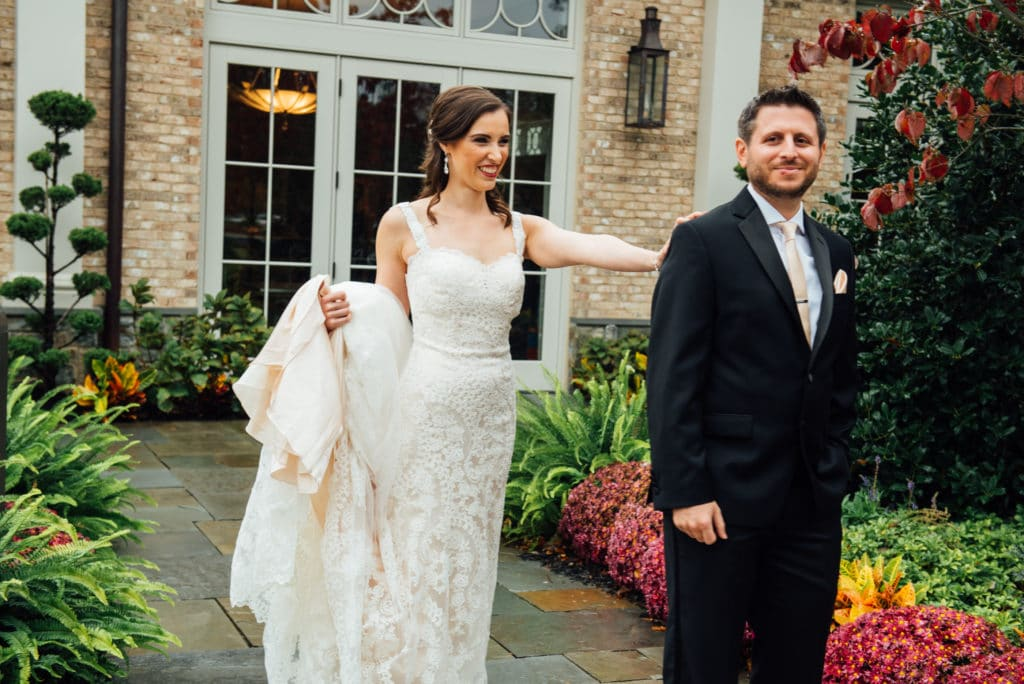 Woodmont Country Club//Baltimore Wedding/First Look