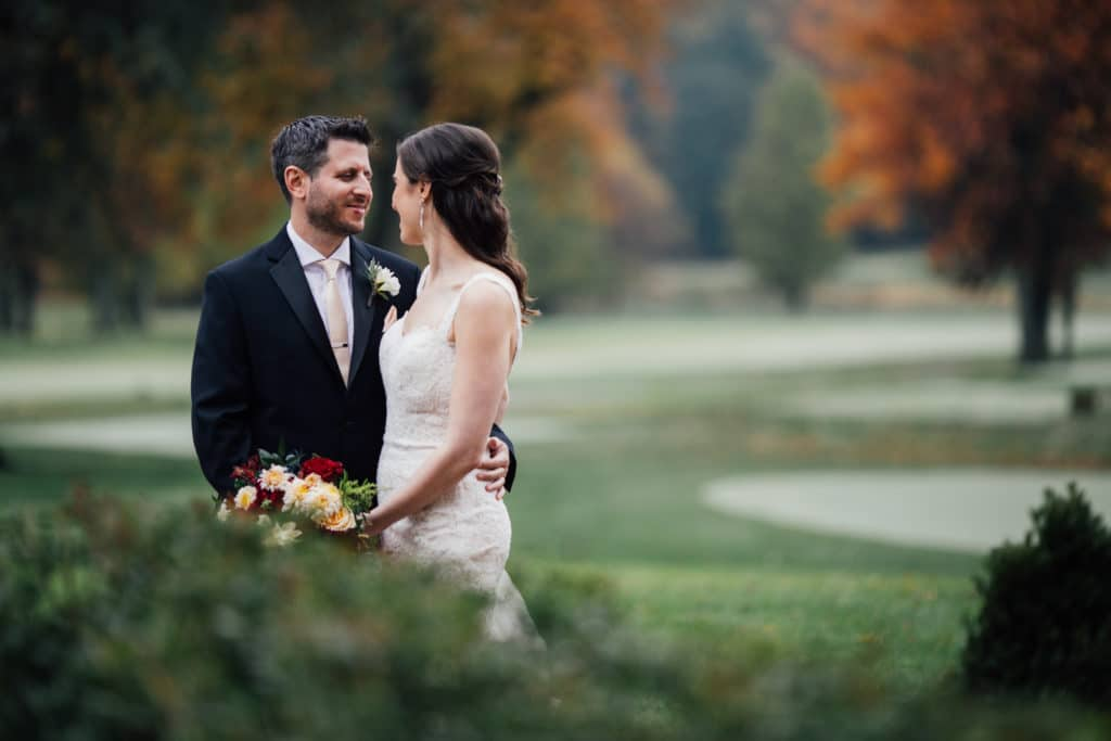 Woodmont Country Club//Baltimore Wedding