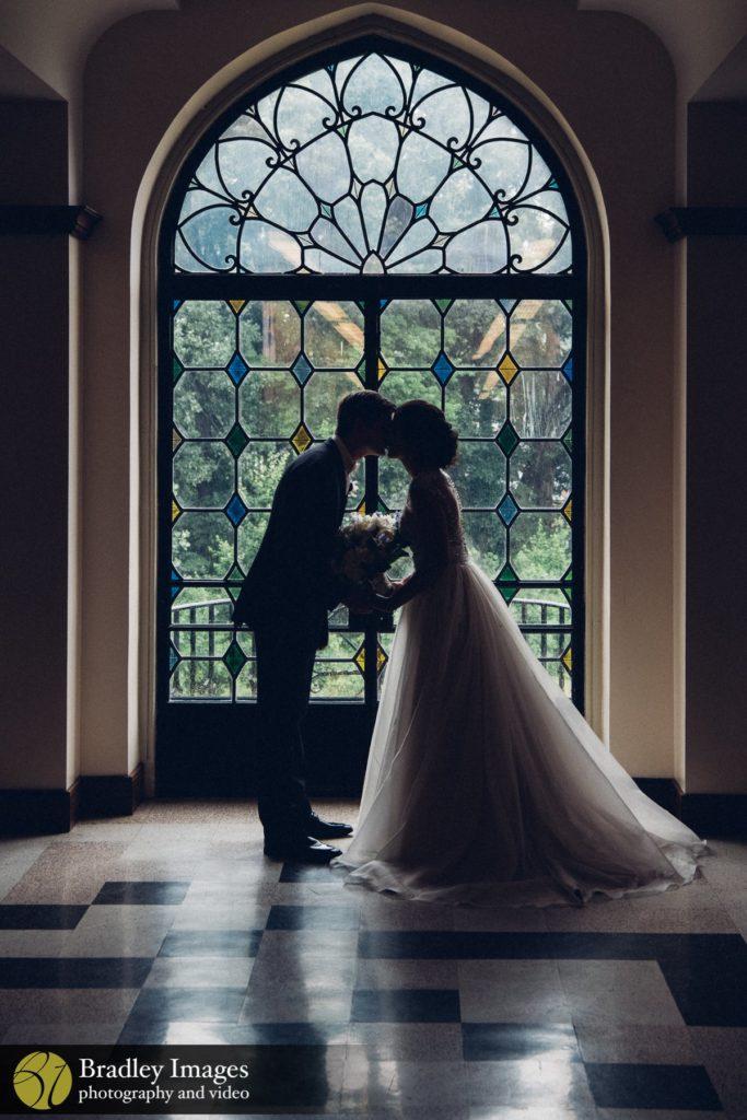 Baltimore Wedding Loyola Blakefield